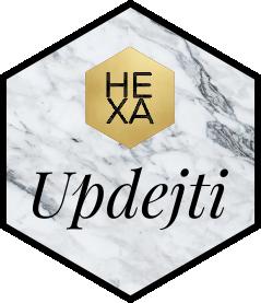 Hexa Updejti